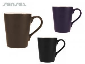 Matte Ceramic Mugs