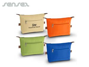 Chic Cosmetic Bags