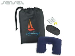 Relaxing Travel Kits