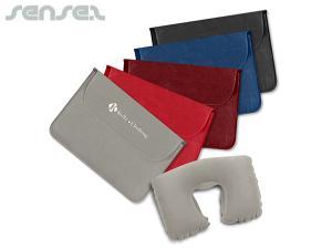 Comfy Travel Neck Pillows