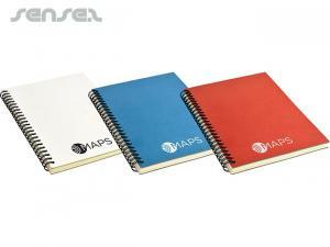 Bespoke Tango Notebooks (A5)