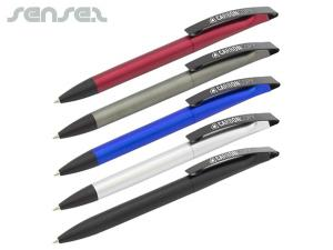 Stylish Matte Pens