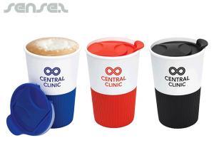 Prima Coffee Mugs