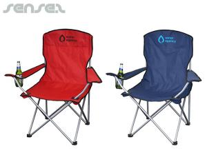 Boss Outdoor Chairs