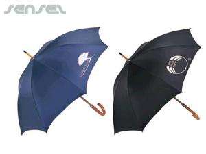 Wood Hook Umbrellas