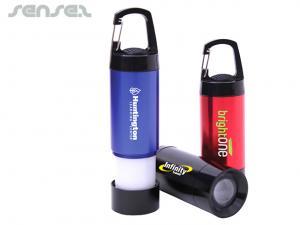 Feuer LED-Taschenlampen