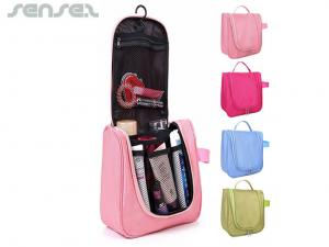 Compact Cosmetic Reisetaschen