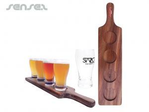 Bier-Ale Schmecken Boards