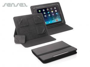 Leder Tablet-Ordner