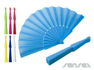 Stoff Hand Fans