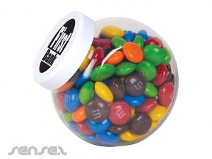 Containers M&M's