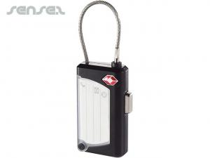 Jenko Luggage Locks