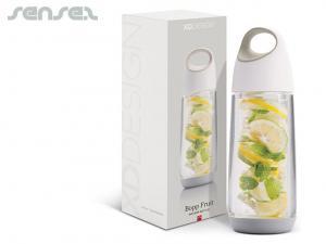 Merida Bopp Obst Infuser Flaschen