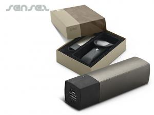 Swiss Peak Power Banks (5000 mAh)