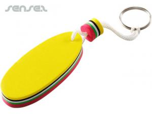 Joshua Floating-Schlüsselanhänger