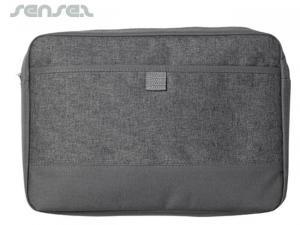 Top Leinwand Laptop-Taschen (600D)