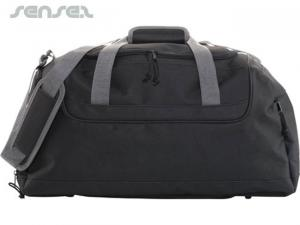 Benny Polyester Travel Bags (600D)