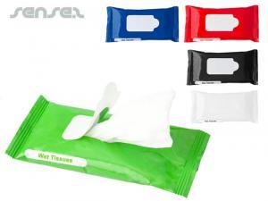 Zigs Wet Tissues Taschen