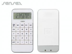 Leonhard Calculators