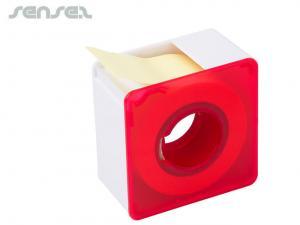 Francis Plastic Memo Dispensers