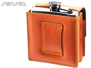 Scotch Stainless Steel Hip Flasks