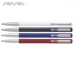 Hector Roller Pens