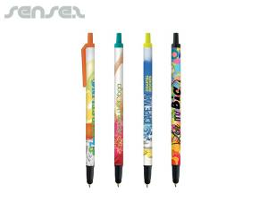 Pete Clic Stic Stylus Pens