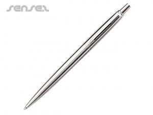 Oviedo Brushed Parker Pens