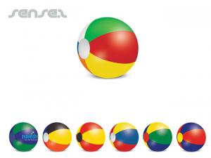 Mix & Match Beach Balls  (21 cm)
