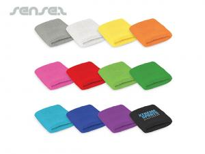 Fit Wrist Sweat Bands