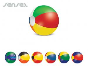 Mix & Match Beach Balls (28 cm)