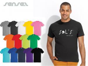 Miranda SOLS-Erwachsen-T-Shirts