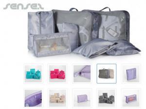 Gepäckaufbewahrungsbeutel (7 Stück)