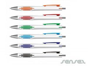 Bryan Pens