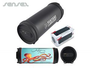 Braga Bluetooth Lautsprecher