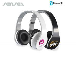 Nirvana Blue Tooth Kopfhörer in EVA-Reißverschluss-Kasten