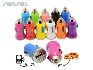 Günstige USB-Auto-Ladegeräte
