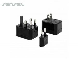 Around the World Travel Adapter