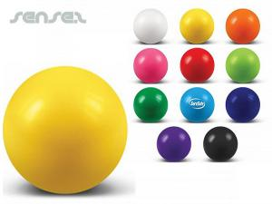 Bowen Stress Balls