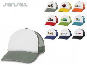 Berg Trucker Caps