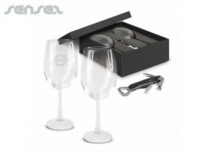 Monte Carlo Excutive Weinglas Sets