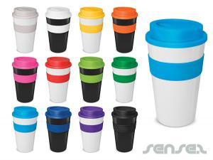 Palm Takeaway Cups Grande (480ml)
