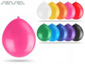 30cm Bubble Balloons