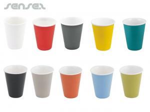 Keramik Take Away Kaffeetassen