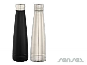 Dutchess Copper Vacuum Insulated Bottles