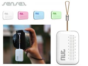Nuss Tracker Tag Mini