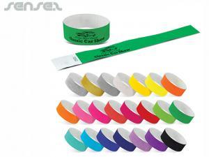 Tyvek Event handgeleankbänder