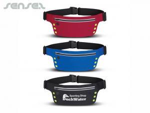 Safe Running Belts