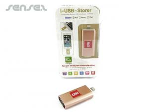 i-USB Storer (16GB)