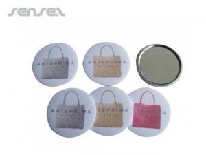 Badges style Taschenspiegel